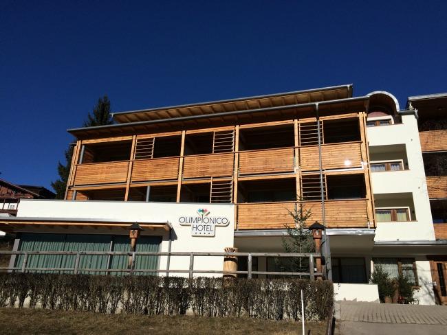 Hotel Val Di Faba Canazei