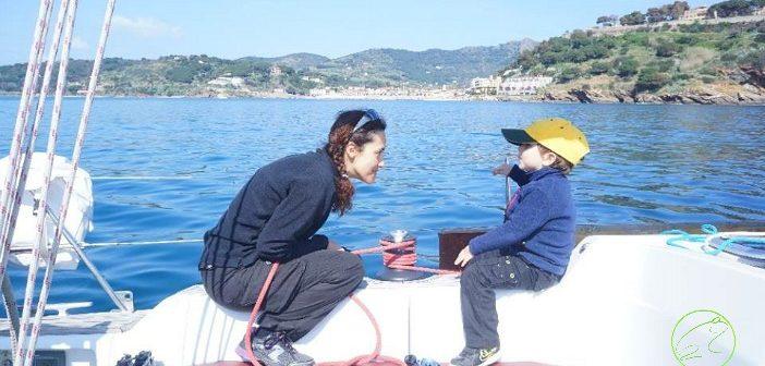 Mal di mare rimedi per vacanze in barca con bambini