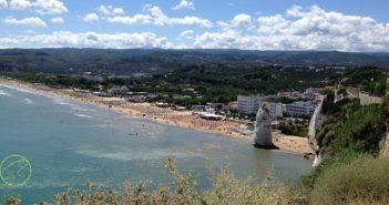 spiagge gargano vieste