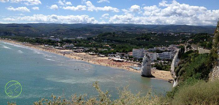 Spiagge Gargano: le 10 più belle per vacanze con bambini