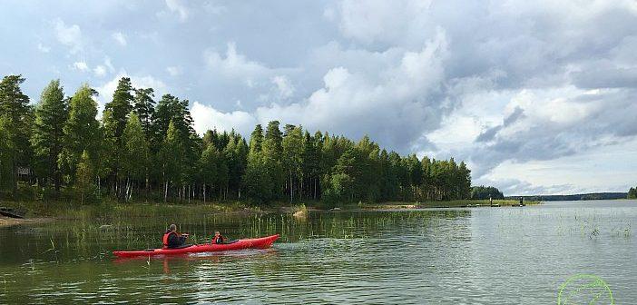 Vacanza in Finlandia con bambini: le attività da fare nella natura