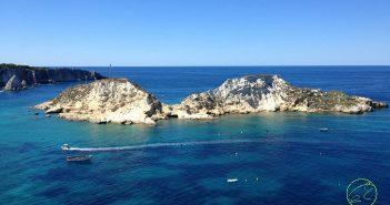 Isole Tremiti come arrivare e cosa vedere in un giorno