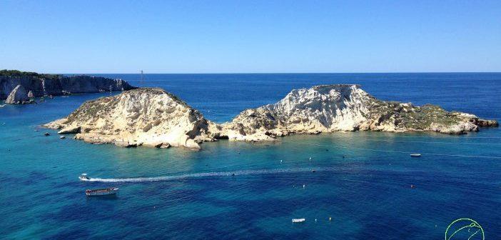 Isole Tremiti: come arrivare e cosa vedere in un giorno