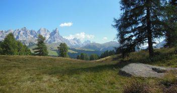 Trekking alla Malga Bocche: in marcia da Paneveggio ammirando le Dolomiti