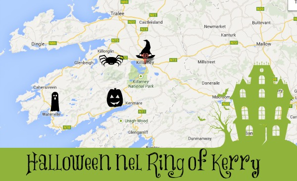 Halloween ring of kerry