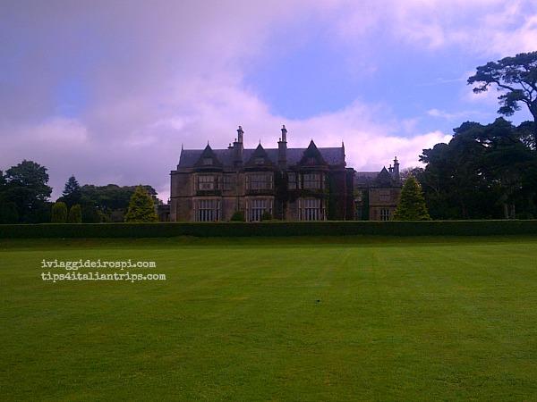 muckross manor