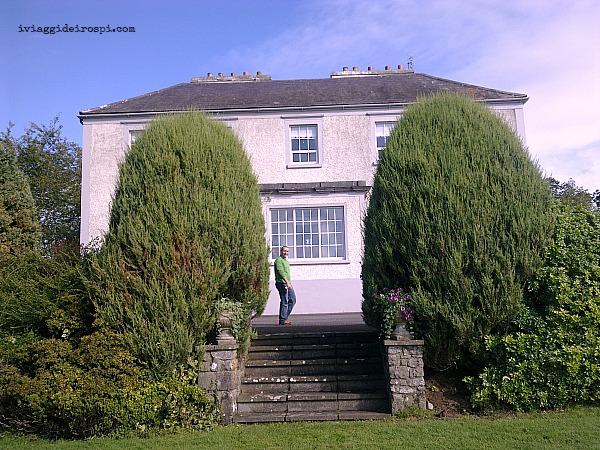 ospitalità irlandese