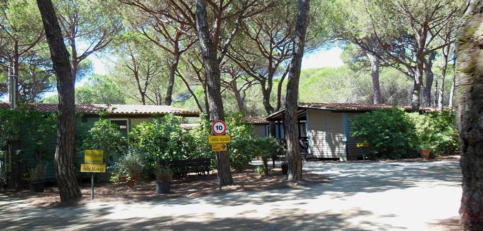 camping village il sole marina di grosseto