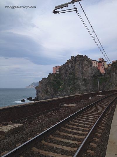 stazione monterosso