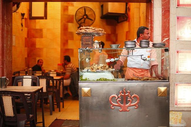 Cairo cibo