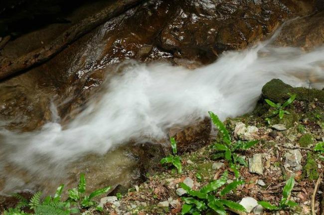 fiume tremosine