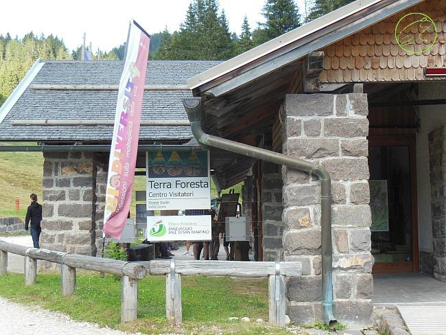 centro visitatori paneveggio