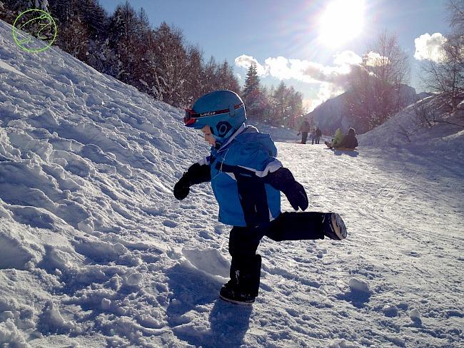 sciare a bobbio