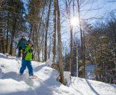Ciaspole per bambini, consigli pratici per gite invernali in famiglia