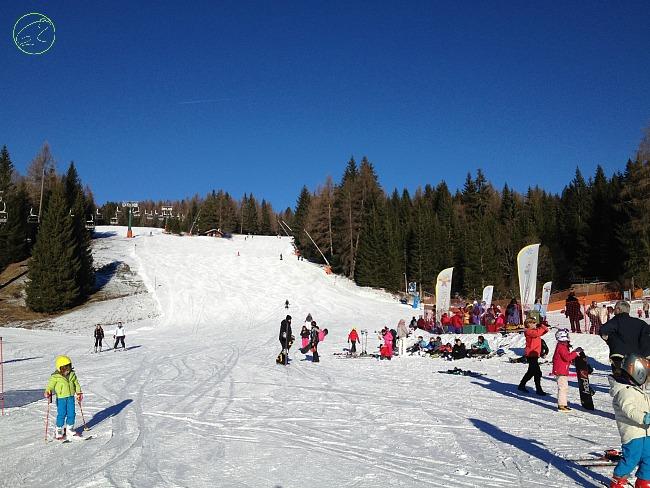 ski are alpe usia