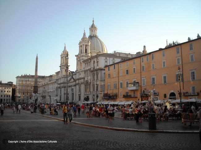 Piazza Navona_veduta