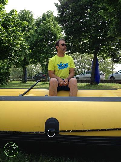 alberto vincenzi aqqua rafting