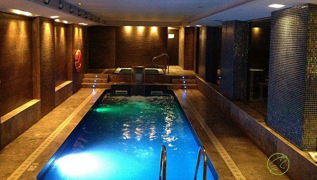 hotel acacias spa