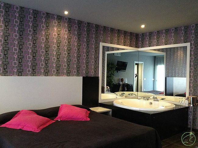 hotel acacias suite