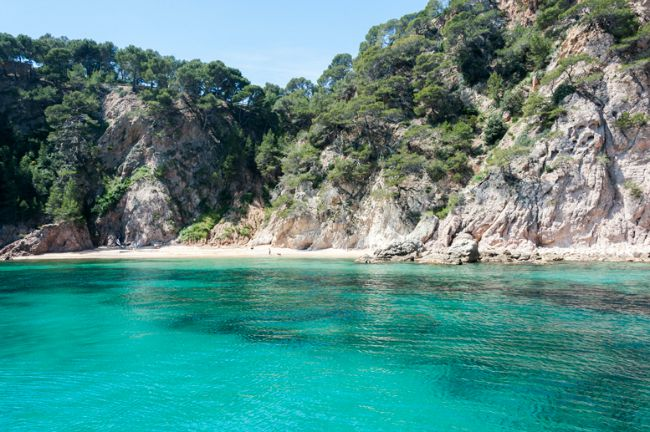Official website of the Costa Brava and the Girona Pyrenees