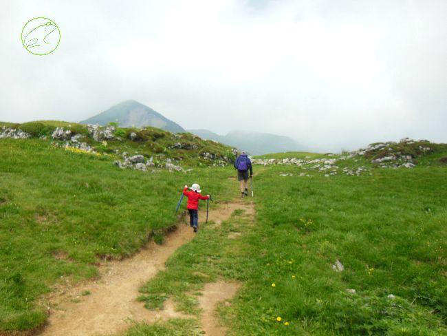 trekking piani di artavaggio
