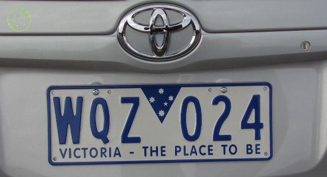 noleggio auto australia