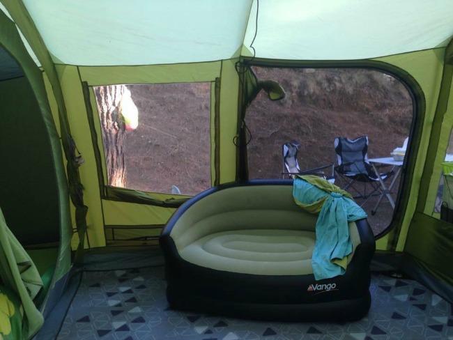 tenda vango per bambini