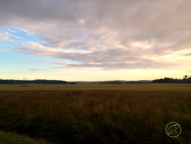 viaggio in finlandia settembre