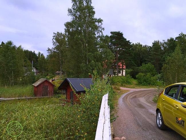 fly & drive in finlandia con sixt
