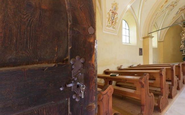 monastero di monte maria val venosta