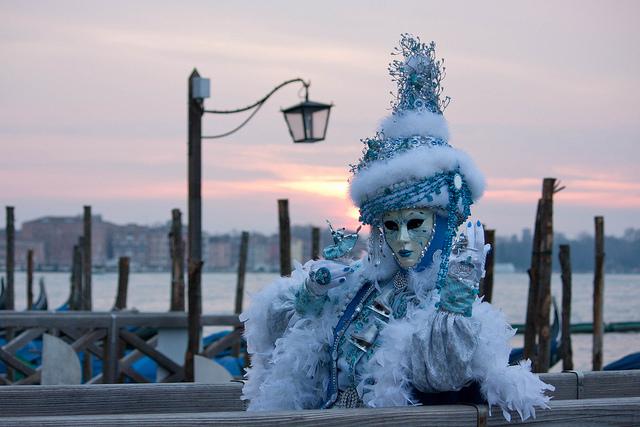 carnevale venezia eventi
