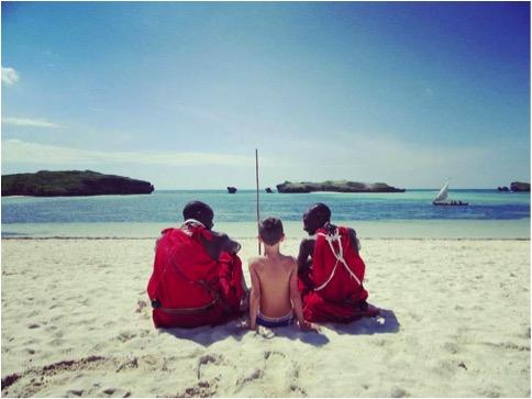 kenya con bambini viaggio
