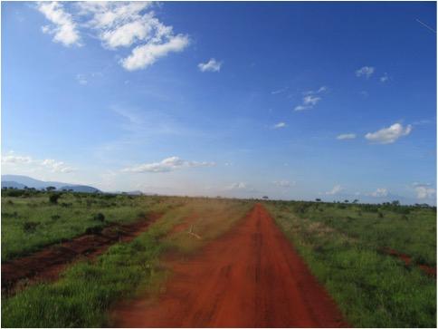 viaggio in kenia