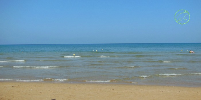 best puglia beaches