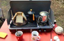 cibi campeggio colazione