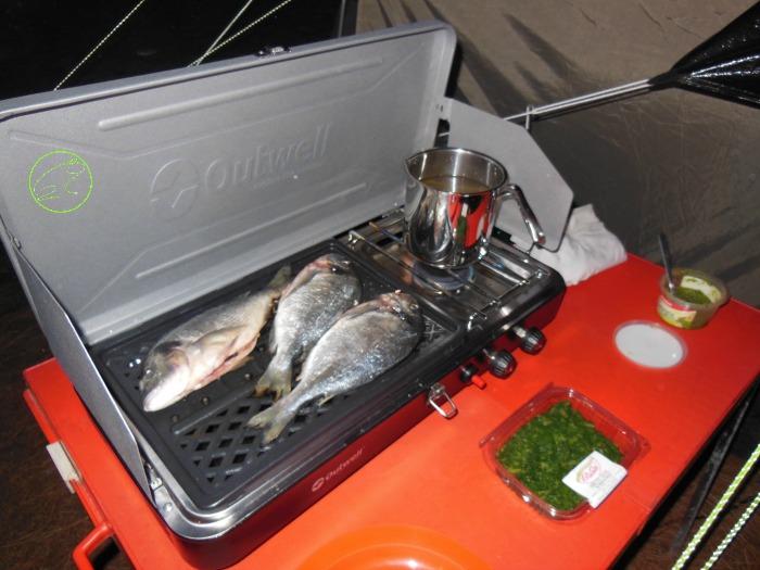 cibi campeggio come scegliere cucina