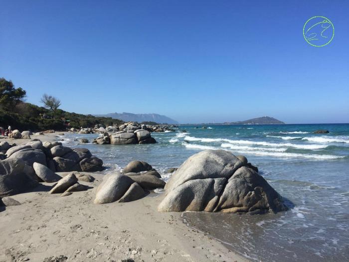 spiagge della sardegna orrì
