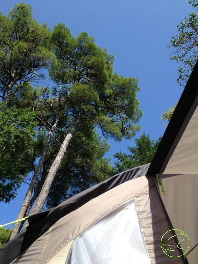 scegliere un campeggio come fare