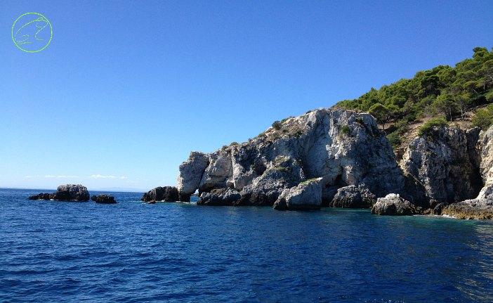 isole tremiti come arrivare