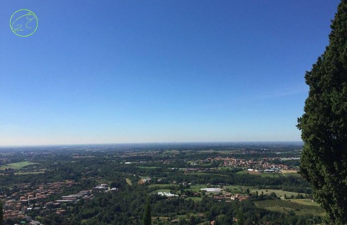 Parco di Montevecchia e Valle del Curone | Viaggi dei Rospi