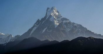 annapurna viaggio in nepal