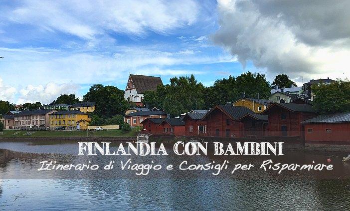 finlandia-con-bambini-itinerario