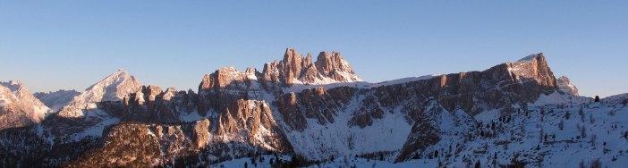 Dolomiti tra i 10 motivi per andare in Alto Adige