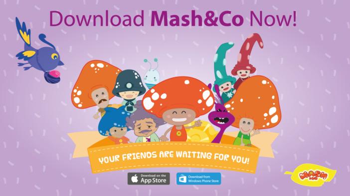 Mash&Co_app per bambini