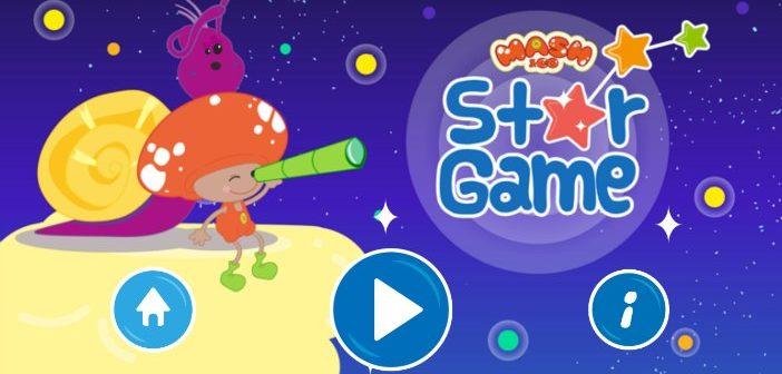 mash&co app per bambini