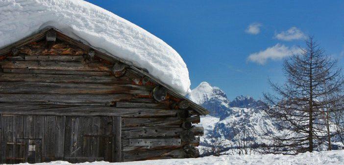 10 motivi per andare in Alto Adige in inverno