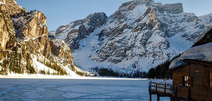 Dove sciare in Val Pusteria a un passo dal cielo