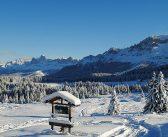 Passo di Lavazè: destinazione perfetta per un weekend sulla neve