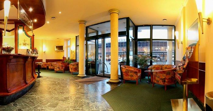 Hotel Lichtenburg Berlin
