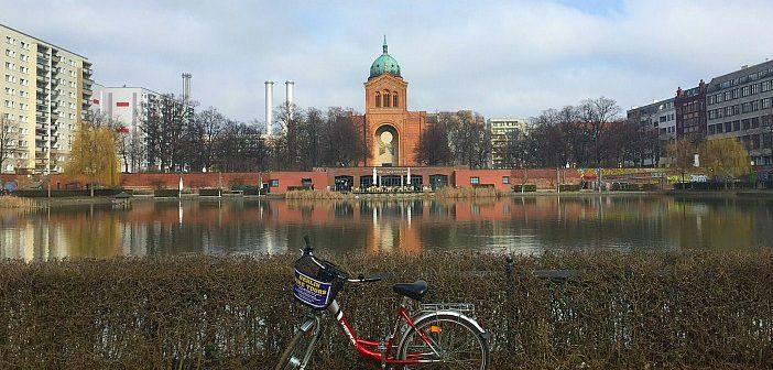 Berlino in bicicletta: l'ideale per innamorarsi della città